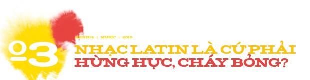 Câu chuyện về nhạc Latin: Chiếc vé vàng đưa Sơn Tùng M-TP bước ra thế giới - Ảnh 4.