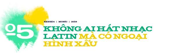 Câu chuyện về nhạc Latin: Chiếc vé vàng đưa Sơn Tùng M-TP bước ra thế giới - Ảnh 8.