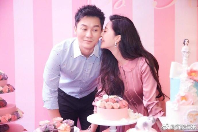 Trác Vỹ tiết lộ Phạm Băng Băng chủ động ly hôn với Lý Thần vì khó có thể mang thai - Ảnh 1.