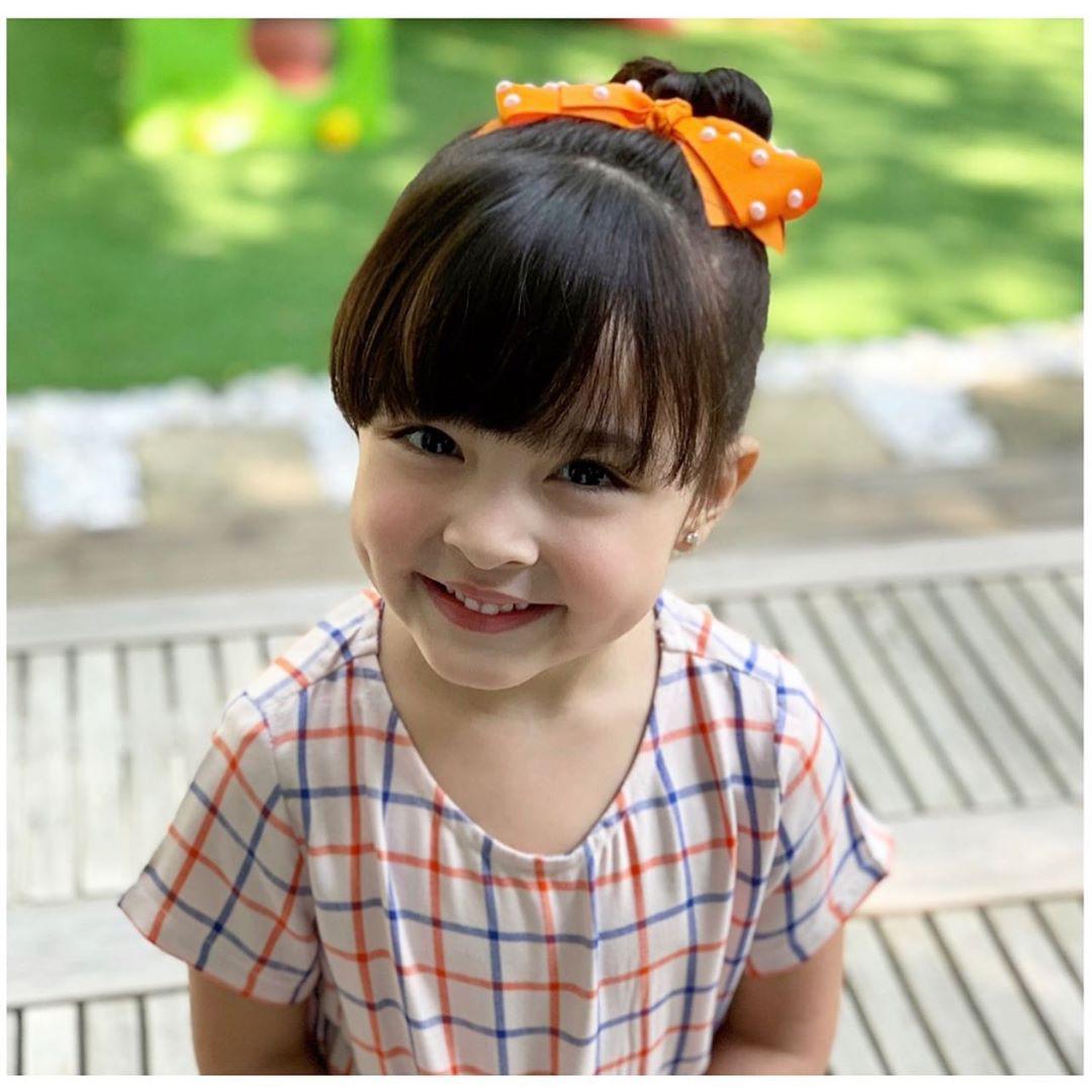 Vợ chồng mỹ nhân đẹp nhất Philippines khoe ảnh mới của 2 con, dân tình chỉ biết thốt lên: Gen nhà này sao tốt thế! - Ảnh 3.