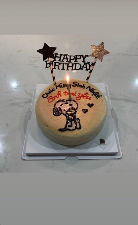 Sơn Tùng M-TP đón sinh nhật cực nhắng sau thành công của Hãy Trao Cho Anh - ảnh 3