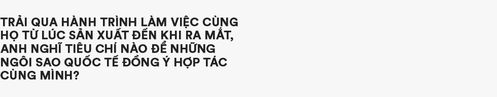 """Hãy trao cho anh và """"Áp lực là Sơn Tùng M-TP"""": Khi nào tôi đứng trên sân khấu ở bên Mỹ, hát bằng tiếng Anh, tiếng Việt thì nói chuyện tiếp - Ảnh 5."""