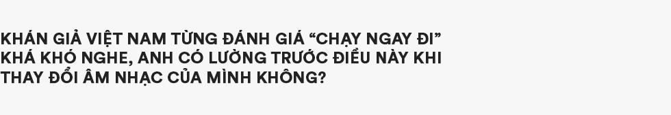 """Hãy trao cho anh và """"Áp lực là Sơn Tùng M-TP"""": Khi nào tôi đứng trên sân khấu ở bên Mỹ, hát bằng tiếng Anh, tiếng Việt thì nói chuyện tiếp - Ảnh 22."""