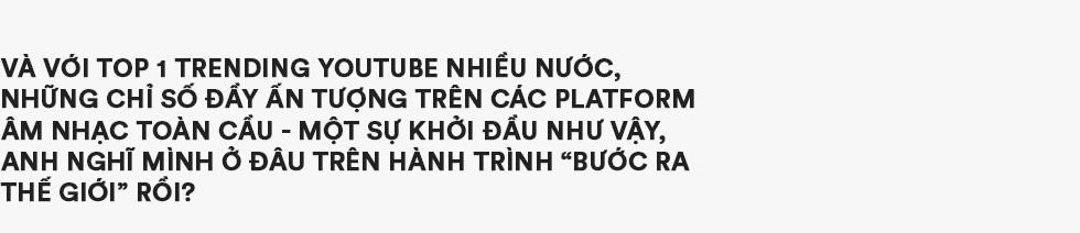 """Hãy trao cho anh và """"Áp lực là Sơn Tùng M-TP"""": Khi nào tôi đứng trên sân khấu ở bên Mỹ, hát bằng tiếng Anh, tiếng Việt thì nói chuyện tiếp - Ảnh 16."""