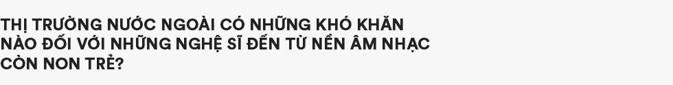 """Hãy trao cho anh và """"Áp lực là Sơn Tùng M-TP"""": Khi nào tôi đứng trên sân khấu ở bên Mỹ, hát bằng tiếng Anh, tiếng Việt thì nói chuyện tiếp - Ảnh 18."""