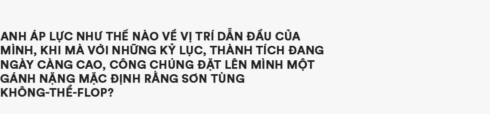 """Hãy trao cho anh và """"Áp lực là Sơn Tùng M-TP"""": Khi nào tôi đứng trên sân khấu ở bên Mỹ, hát bằng tiếng Anh, tiếng Việt thì nói chuyện tiếp - Ảnh 20."""