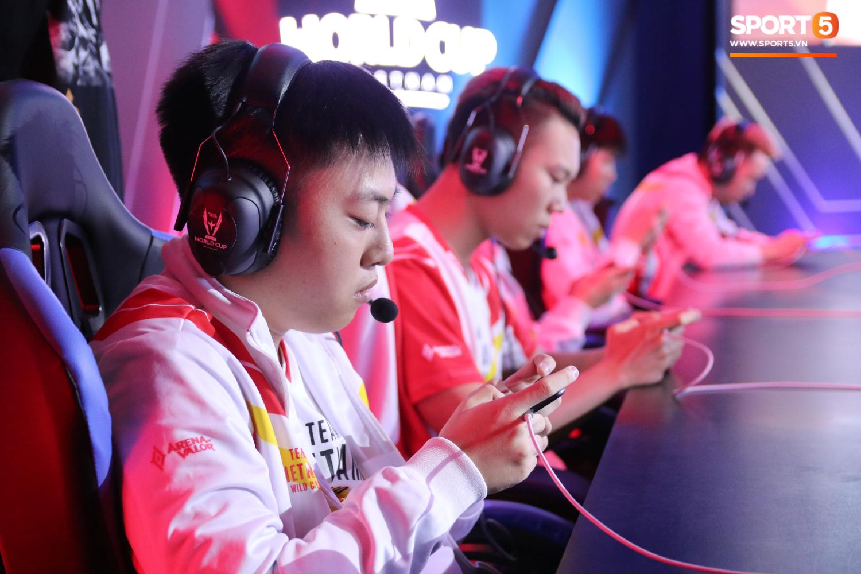 Liên Quân Mobile Việt Nam trước ngưỡng cửa lịch sử: Chờ Box Gaming và Team Flash viết nên kỳ tích! - Ảnh 4.