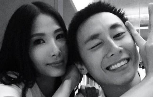 Không còn úp mở chuyện tình cảm, Hoàng Thùy công khai dành lời chúc ngọt lụi tim tới Rocker Nguyễn nhân ngày sinh nhật - Ảnh 4.