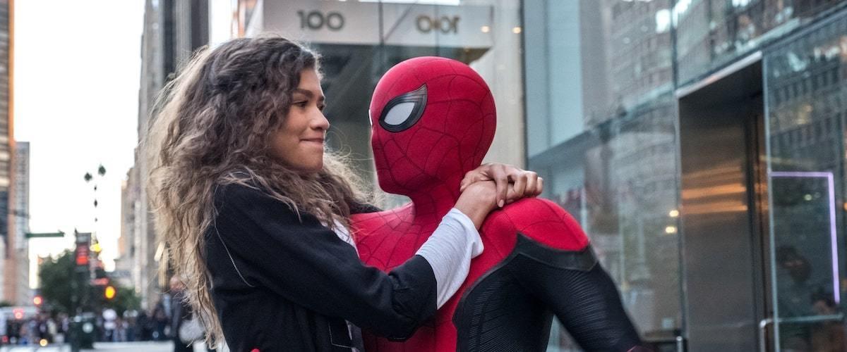 Spider-man: Far From Home thật sự đáng xem hay nhạt nhẽo? - Ảnh 6.