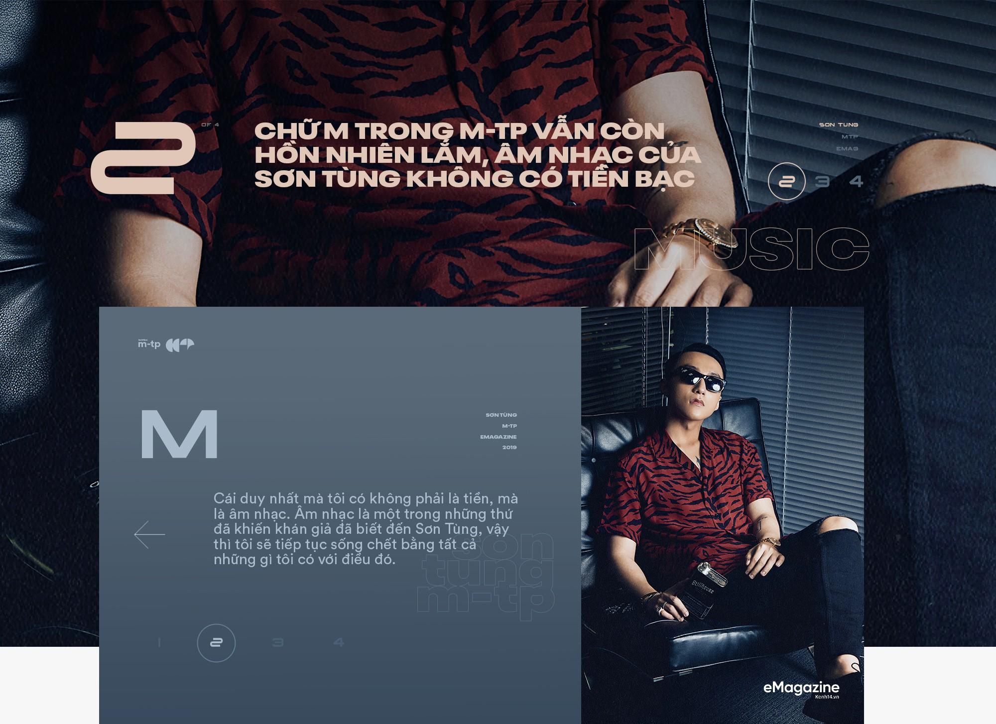 """Hãy trao cho anh và """"Áp lực là Sơn Tùng M-TP"""": Khi nào tôi đứng trên sân khấu ở bên Mỹ, hát bằng tiếng Anh, tiếng Việt thì nói chuyện tiếp - Ảnh 8."""