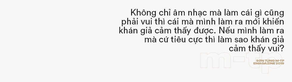 """Hãy trao cho anh và """"Áp lực là Sơn Tùng M-TP"""": Khi nào tôi đứng trên sân khấu ở bên Mỹ, hát bằng tiếng Anh, tiếng Việt thì nói chuyện tiếp - Ảnh 25."""