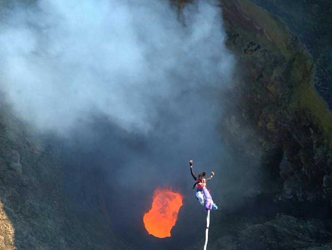12 địa điểm du lịch nguy hiểm bậc nhất hành tinh không dành cho những du khách có con tim yếu đuối - Ảnh 9.