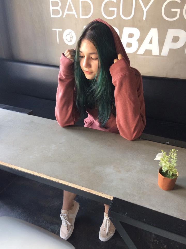 Dàn gái xinh cực phẩm xuất thân từ THPT Phan Đình Phùng (Hà Nội): Lò đào tạo hotgirl đỉnh nhất Việt Nam là đây chứ đâu! - Ảnh 16.