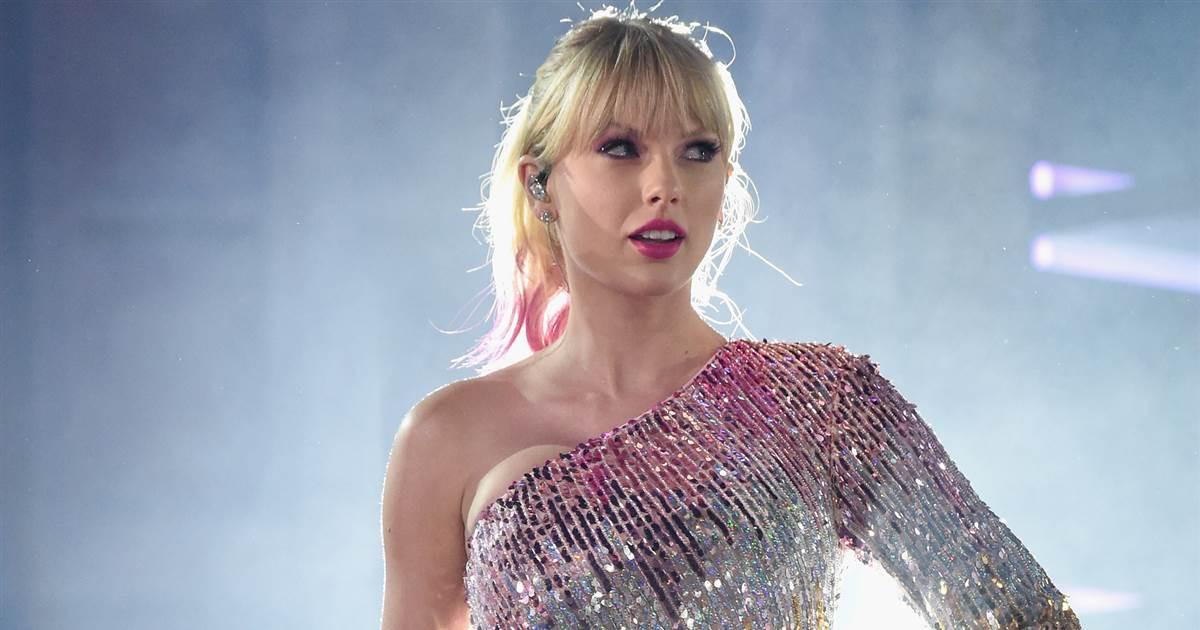 Taylor Swift dành cả thanh xuân để hầu toà: Từ xù tiền hợp đồng, quịt cát sê đến đạo nhạc - Ảnh 4.
