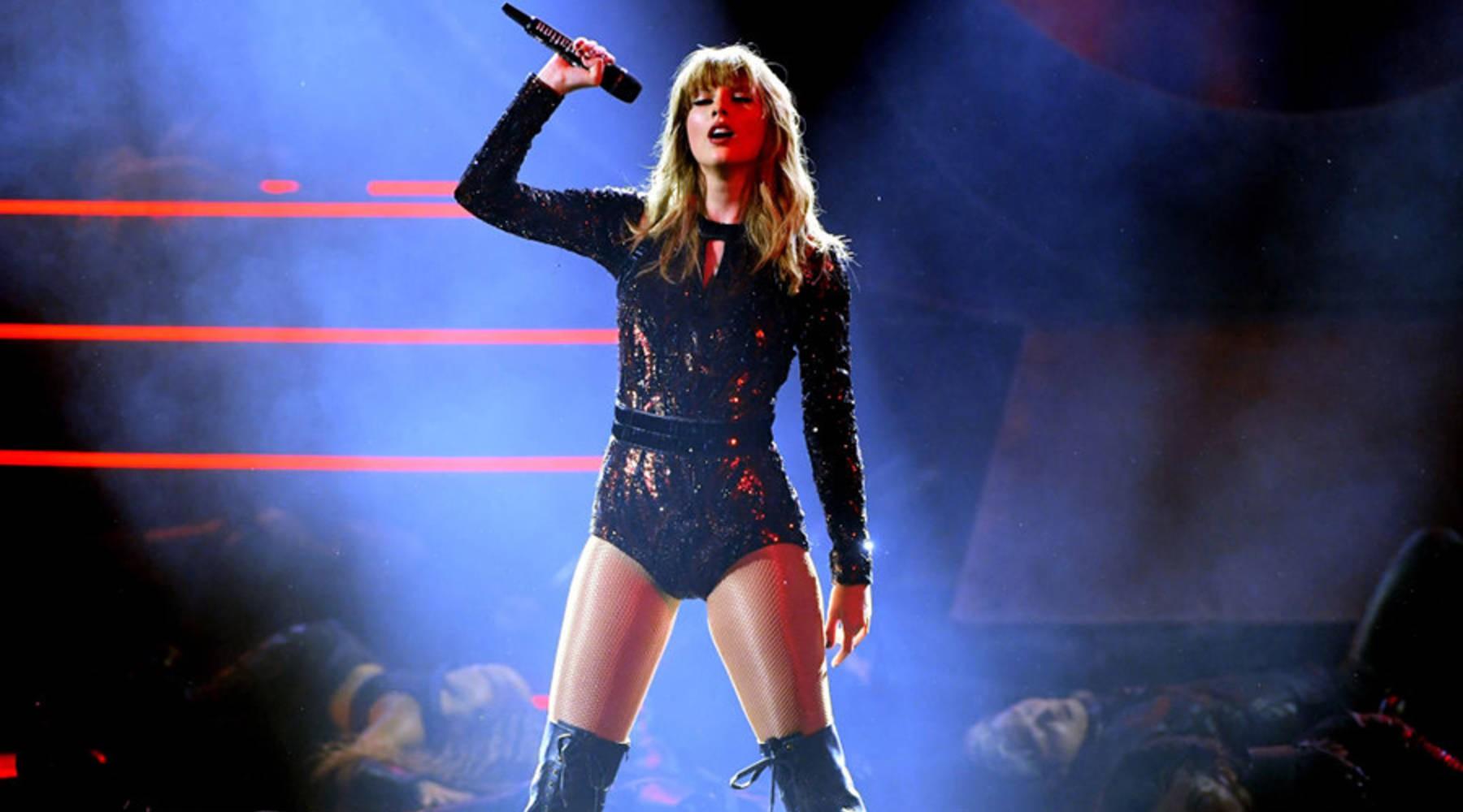 Taylor Swift dành cả thanh xuân để hầu toà: Từ xù tiền hợp đồng, quịt cát sê đến đạo nhạc - Ảnh 3.
