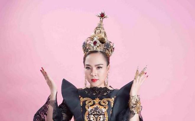 Quyền Cục trưởng Nghệ thuật biểu diễn: Chưa bao giờ nghe thấy danh hiệu Nữ hoàng văn hóa tâm linh - Ảnh 1.