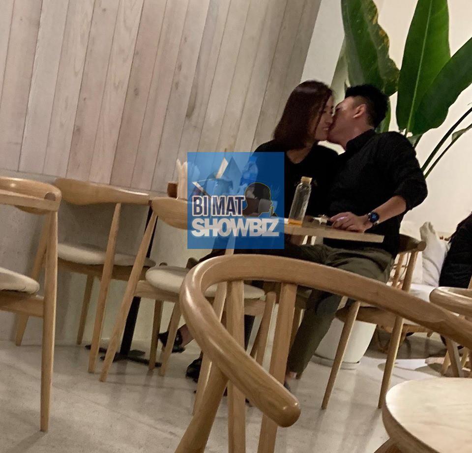 Trước khi lộ ảnh hôn công khai thiếu gia Dương Bảo Hưng, Hoa hậu Đỗ Mỹ Linh úp mở chuyện yêu đương mà không ai hay biết - Ảnh 1.