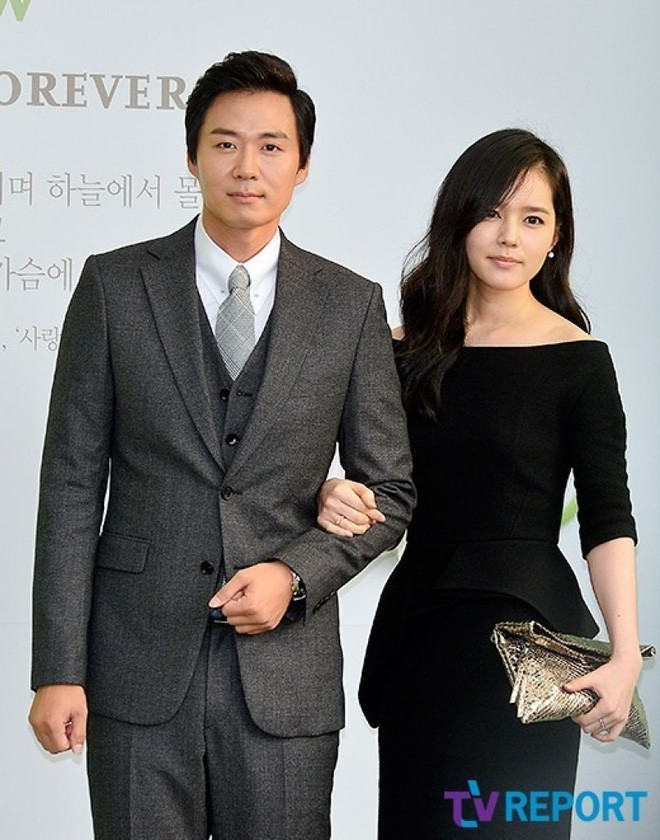 4 cặp phim giả tình thật được fan ghép đôi thành công ở Hàn: Tiếc nuối nhất cặp đầu tiên - Ảnh 11.