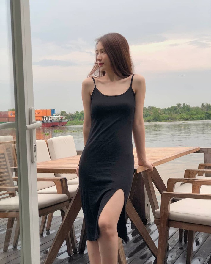 Dàn gái xinh cực phẩm xuất thân từ THPT Phan Đình Phùng (Hà Nội): Lò đào tạo hotgirl đỉnh nhất Việt Nam là đây chứ đâu! - Ảnh 11.