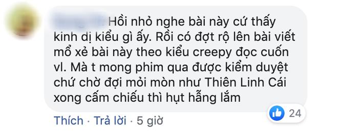 Hay tin Bắc Kim Thang chuyển thể phim kinh dị, netizen Việt náo loạn: Cẩn thận kẻo làm anh em Thiên Linh Cái! - Ảnh 6.