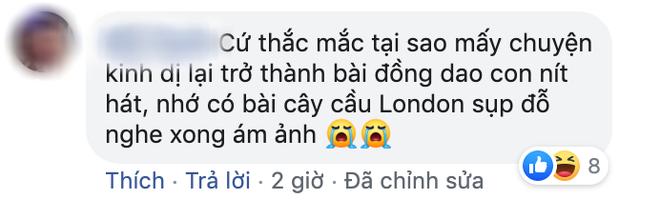 Hay tin Bắc Kim Thang chuyển thể phim kinh dị, netizen Việt náo loạn: Cẩn thận kẻo làm anh em Thiên Linh Cái! - Ảnh 9.
