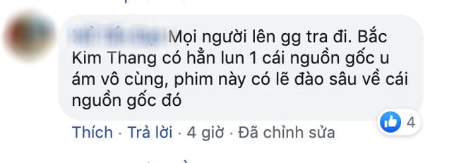 Hay tin Bắc Kim Thang chuyển thể phim kinh dị, netizen Việt náo loạn: Cẩn thận kẻo làm anh em Thiên Linh Cái! - Ảnh 12.