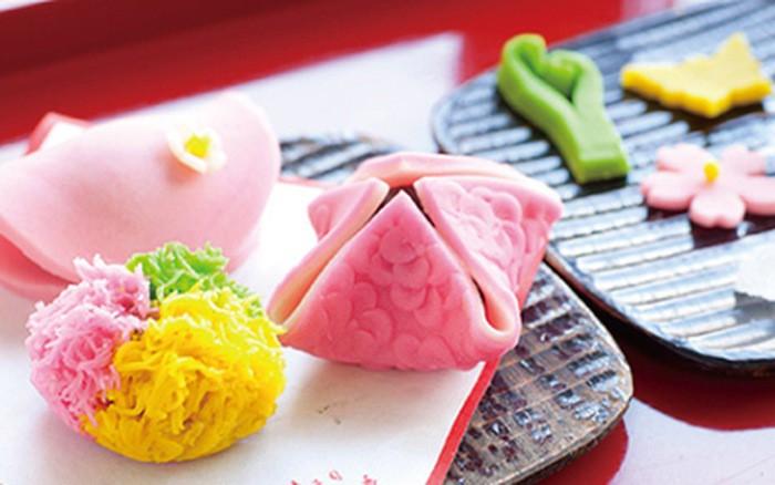Mỗi vùng Nhật Bản có một loại bánh ngọt đặc sắc nhất mà bạn cần phải biết - Ảnh 3.