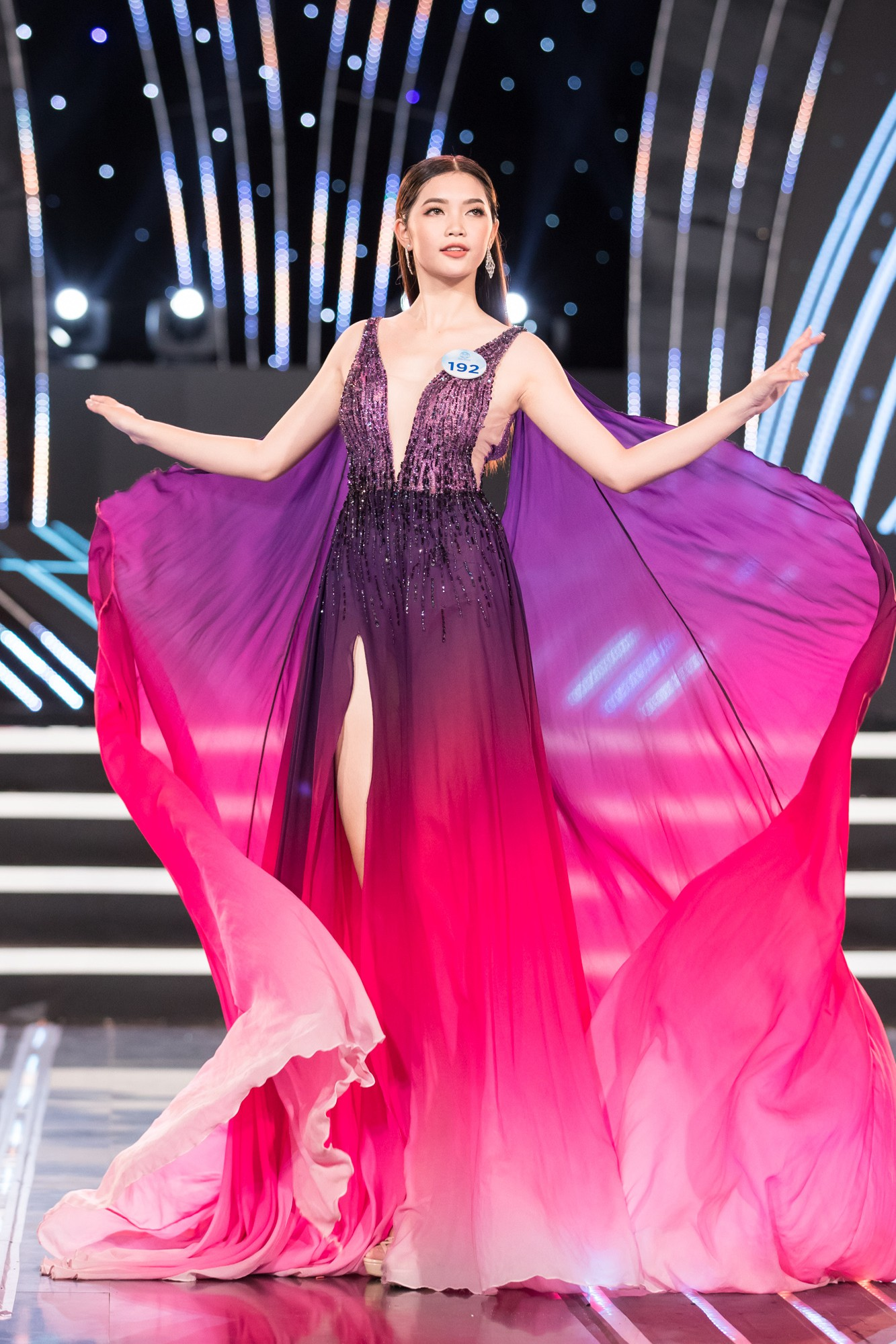 Chính thức lộ diện 20 chiến binh tiếp theo bước vào vòng chung kết Miss World Việt Nam 2019 - Ảnh 2.