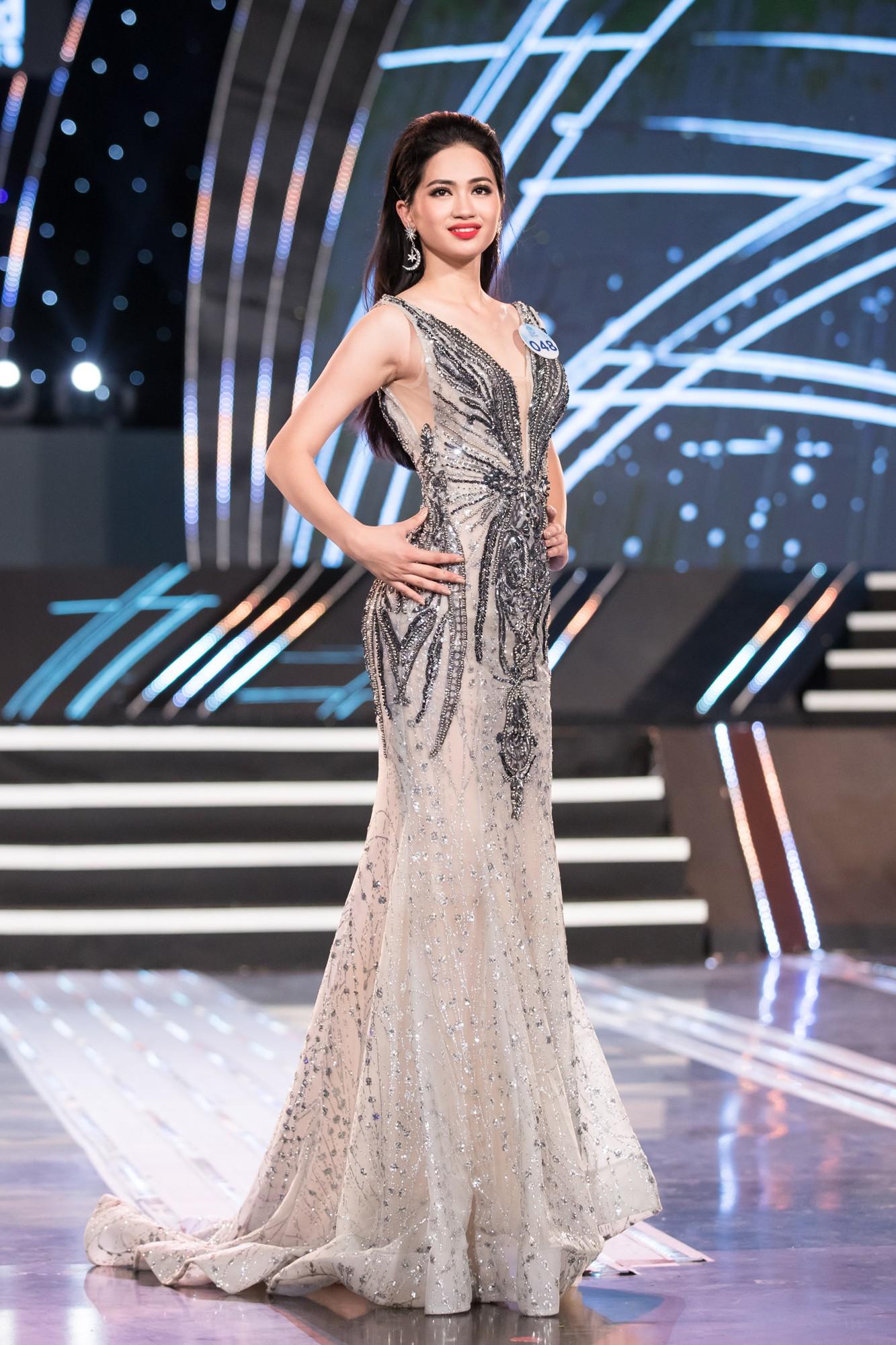 Chính thức lộ diện 20 chiến binh tiếp theo bước vào vòng chung kết Miss World Việt Nam 2019 - Ảnh 9.