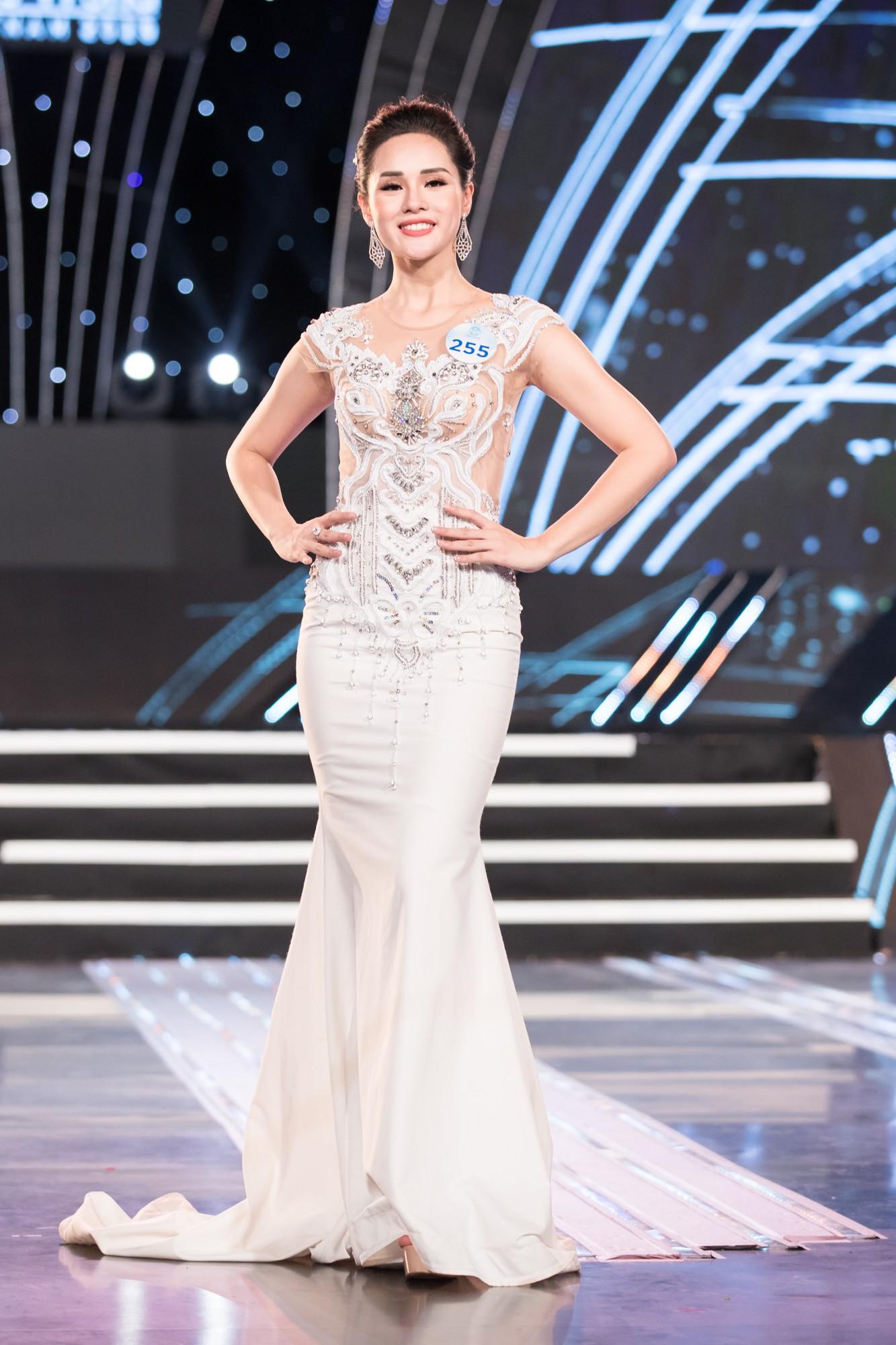Chính thức lộ diện 20 chiến binh tiếp theo bước vào vòng chung kết Miss World Việt Nam 2019 - Ảnh 8.