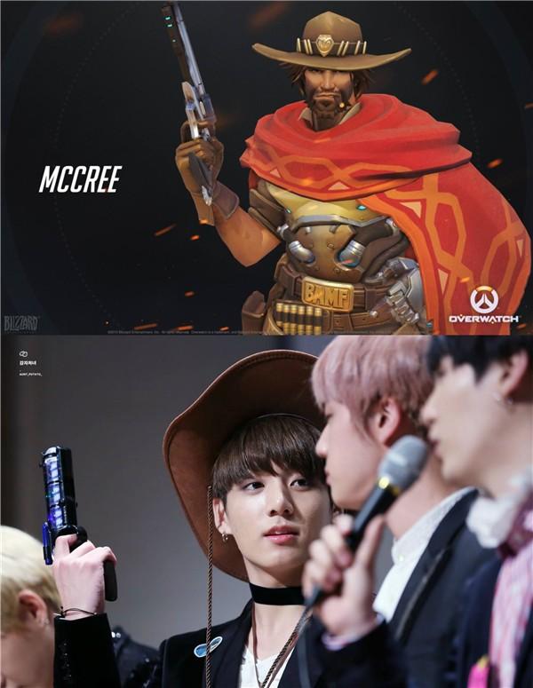 Không chỉ đứng trên sân khấu, Chanyeo; Kyuhyun và loạt nam thần Kpop còn là những cao thủ chơi game thứ thiệt - Ảnh 15.