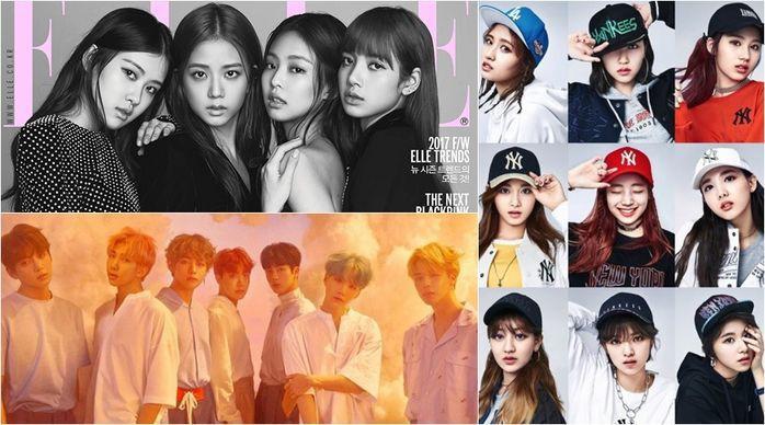 Vì sao với BTS, BLACKPINK, TWICE và loạt idol K-Pop, Đông Nam Á lại là khu vực béo bở và tiềm năng đến thế? - Ảnh 1.