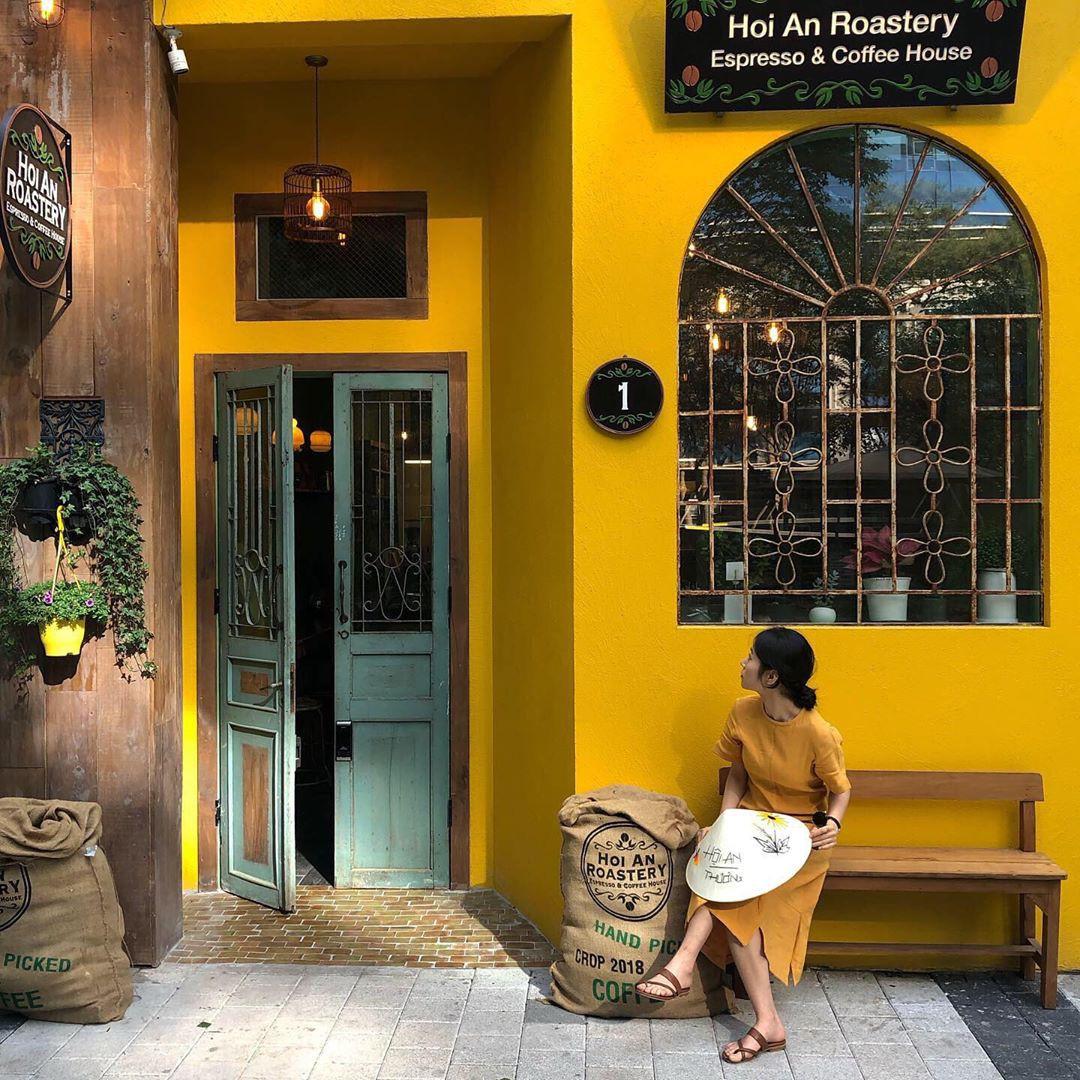 Sau bánh mì Phượng và Cộng, lại thêm một quán cà phê nổi tiếng Hội An được xuất khẩu sang Hàn Quốc - Ảnh 12.