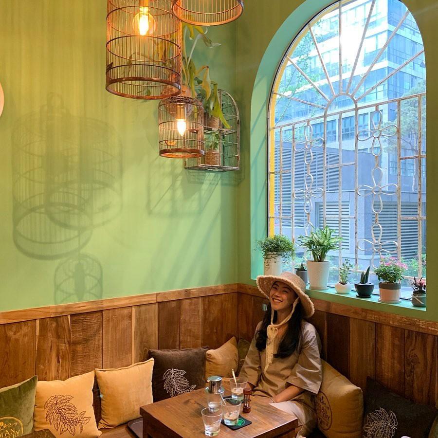 Sau bánh mì Phượng và Cộng, lại thêm một quán cà phê nổi tiếng Hội An được xuất khẩu sang Hàn Quốc - Ảnh 14.