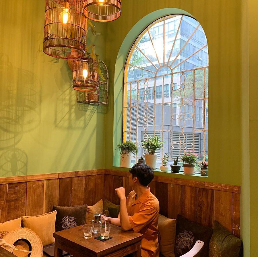 Sau bánh mì Phượng và Cộng, lại thêm một quán cà phê nổi tiếng Hội An được xuất khẩu sang Hàn Quốc - Ảnh 15.