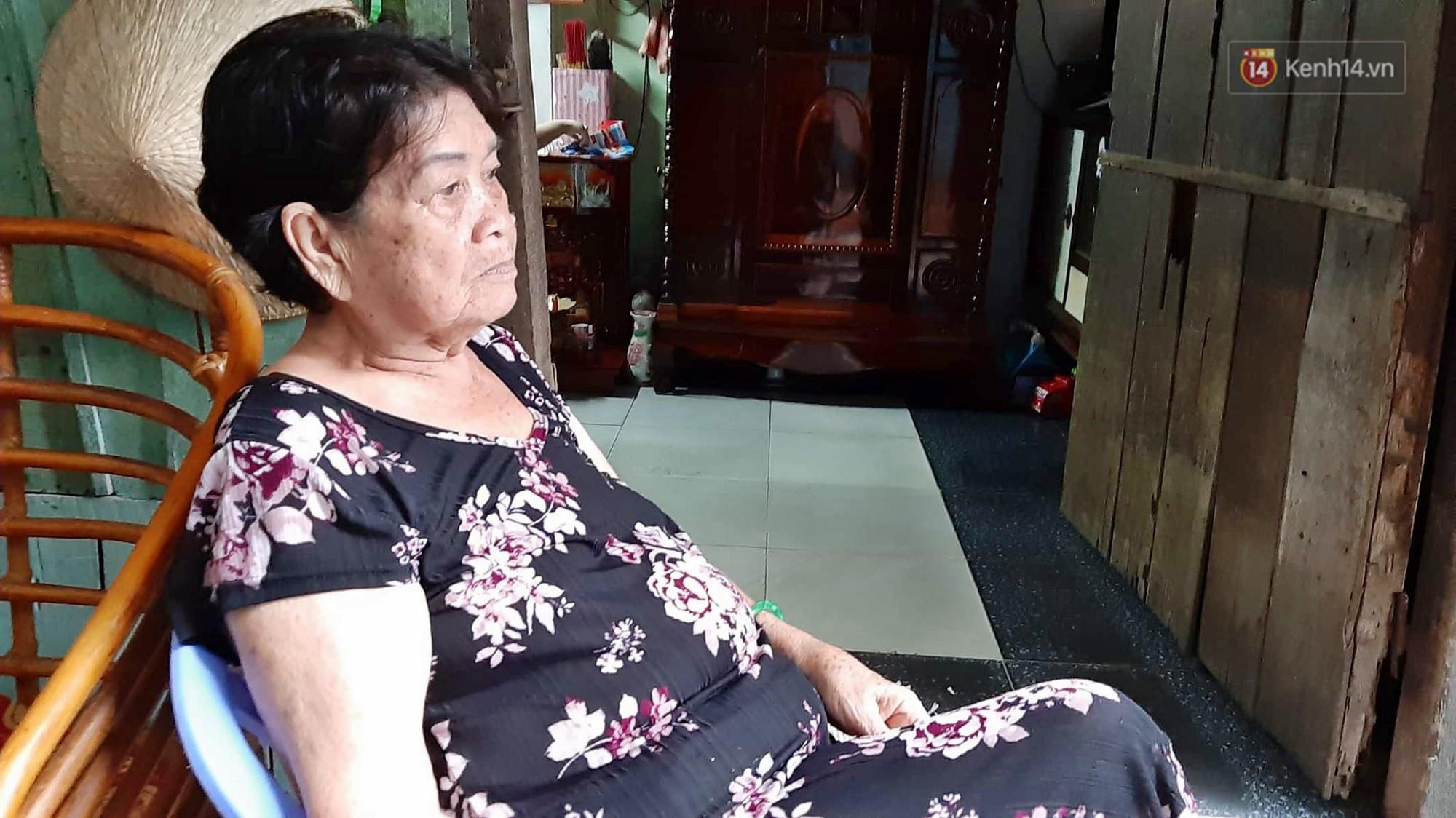 Bạn bè bàng hoàng, khóc thương nữ sinh viên nghi bị bạn trai sát hại trong phòng trọ ở Sài Gòn - Ảnh 2.