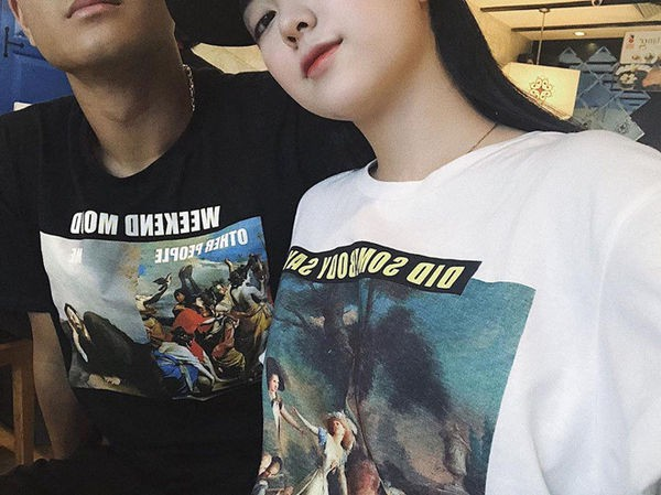 Kể nhanh chuyện tình yêu của Chinh Đen và Mai Hà Trang: Bị fan tóm cảnh hẹn hò, lộ ảnh về ra mắt gia đình và quyết định công khai - Ảnh 17.