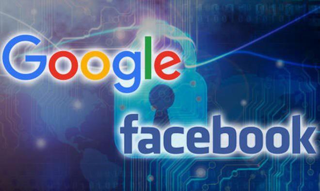 Google và Facebook đang hút hết chất xám khỏi châu Âu - Ảnh 2.