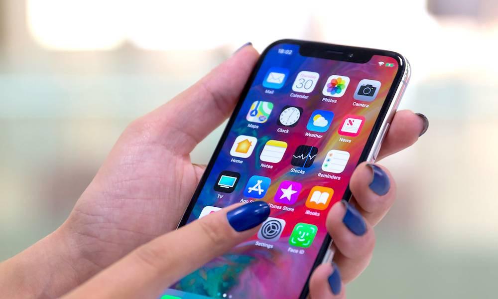 iPhone XI Max sẽ có màn siêu to khổng lồ: Gần bằng máy tính bảng, chị em khó mà cầm một tay - Ảnh 3.