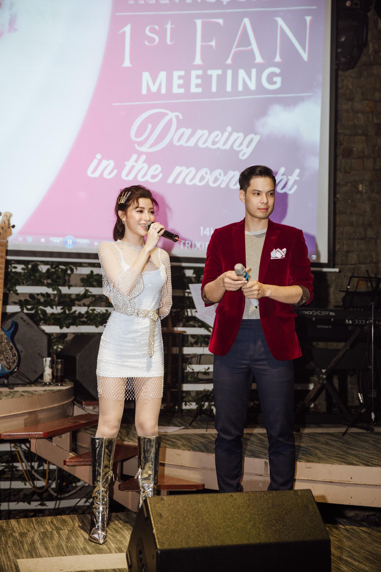 Quán quân The Voice 2018 - Trần Ngọc Ánh kể về những ngày đi hát kiếm tiền để chữa bệnh hạt xơ thanh quản - Ảnh 3.