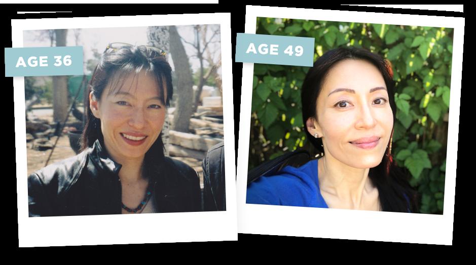 Giáo viên người Nhật chia sẻ 4 bài tập yoga cho khuôn mặt giúp trẻ hóa làn da dù đã bước qua tuổi lão hóa - Ảnh 1.