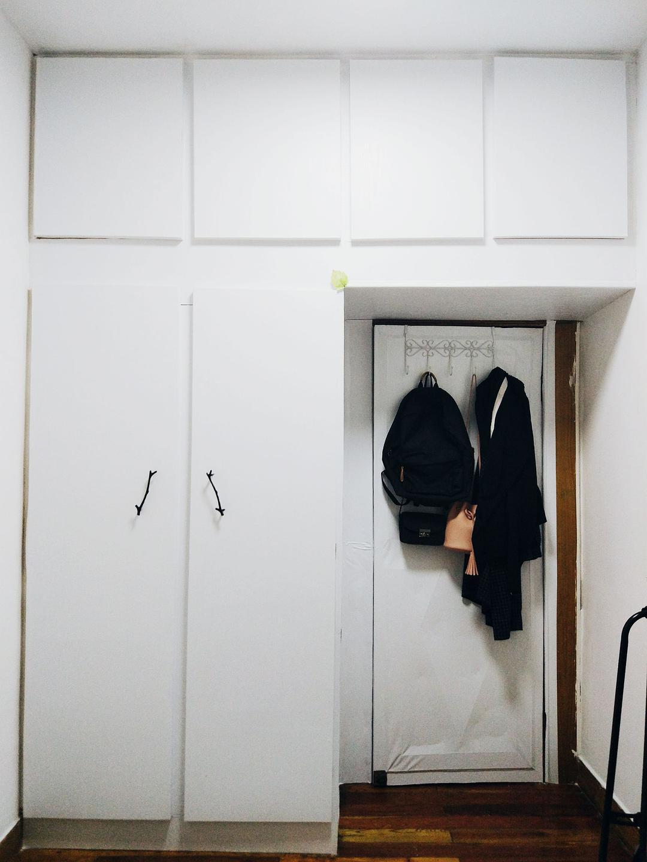 Thuê phòng trọ giá rẻ diện tích 10m2 âm u như nhà ma, girl khéo tay F5 nó thành không gian xinh xắn bất ngờ - Ảnh 6.