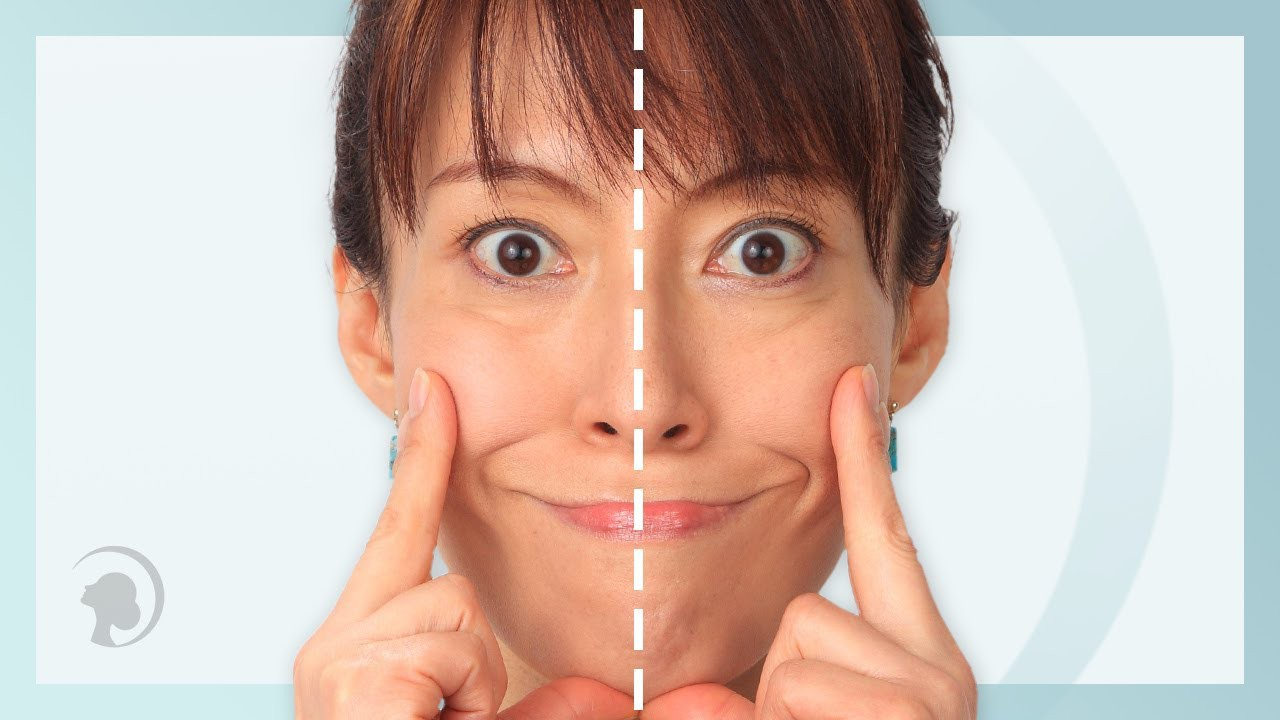 Giáo viên người Nhật chia sẻ 4 bài tập yoga cho khuôn mặt giúp trẻ hóa làn da dù đã bước qua tuổi lão hóa - Ảnh 2.