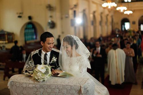 Trước Đông Nhi - Ông Cao Thắng, showbiz Việt đã nhiều lần rộn ràng với những màn cầu hôn đi vào lịch sử! - Ảnh 6.
