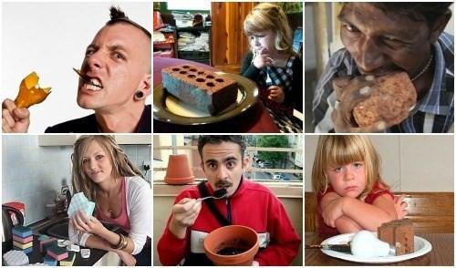 Có những kiểu rối loạn ăn uống vô cùng nguy hiểm mà không phải ai cũng biết - Ảnh 4.