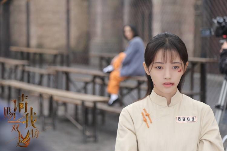 Mỹ nhân 4000 năm Cúc Tịnh Y trở lại màn ảnh, khán giả hỏi ngay: Nhạt trường kỳ cứu vớt kiểu gì? - Ảnh 12.