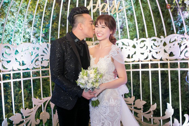 Trước Đông Nhi - Ông Cao Thắng, showbiz Việt đã nhiều lần rộn ràng với những màn cầu hôn đi vào lịch sử! - Ảnh 3.