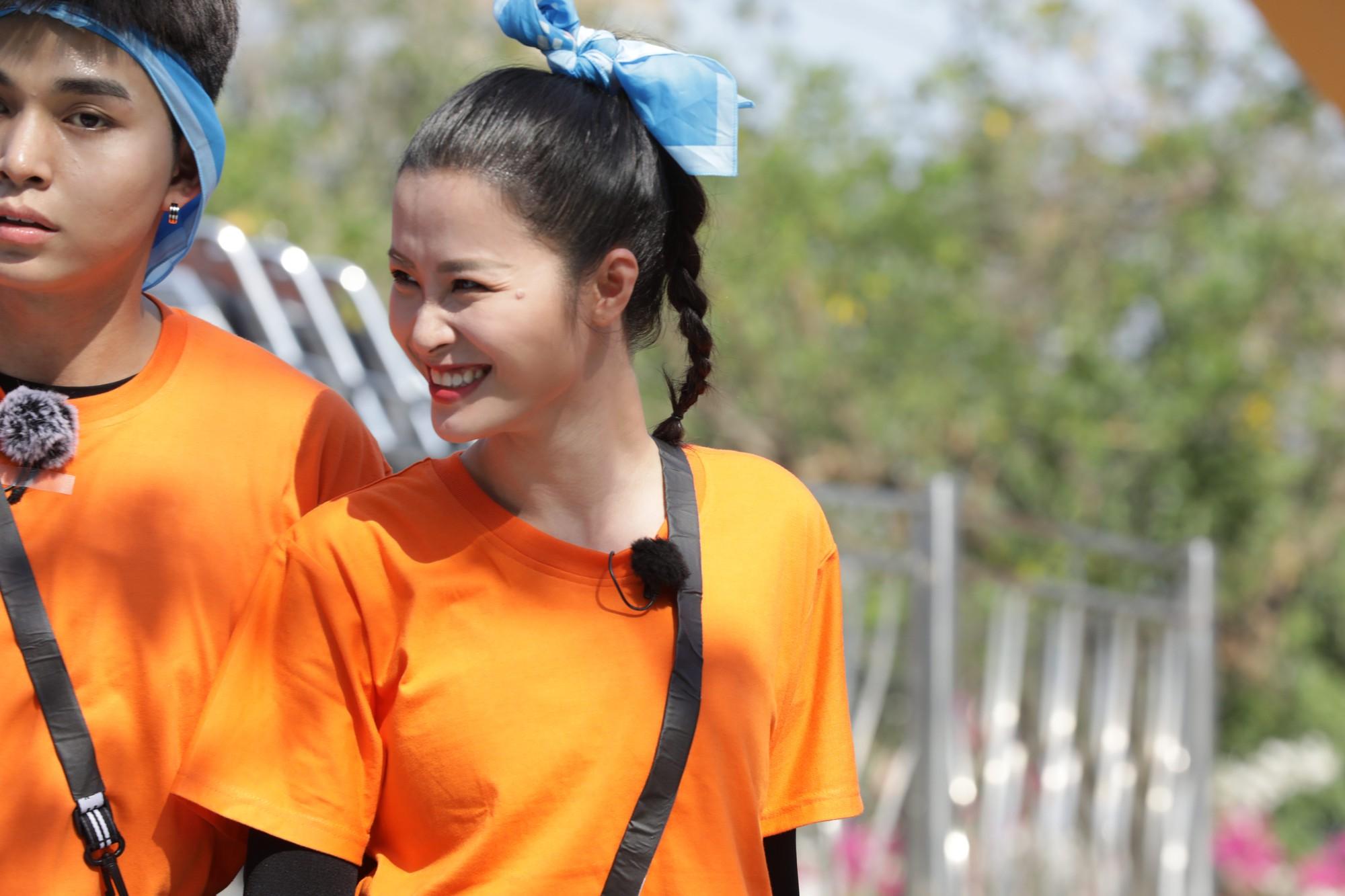 Giữa bão cầu hôn, Running Man tung clip Ông Cao Thắng đồng hành với Đông Nhi trong tập tuần này! - Ảnh 3.