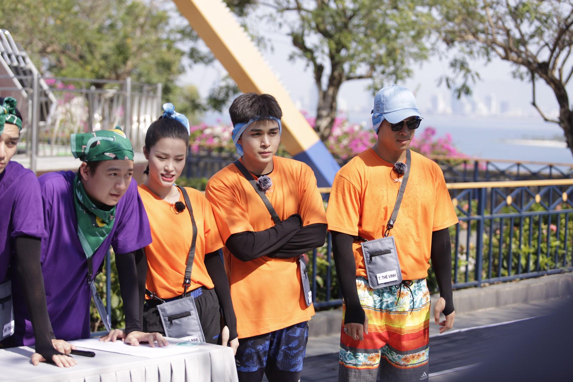 Giữa bão cầu hôn, Running Man tung clip Ông Cao Thắng đồng hành với Đông Nhi trong tập tuần này! - Ảnh 4.