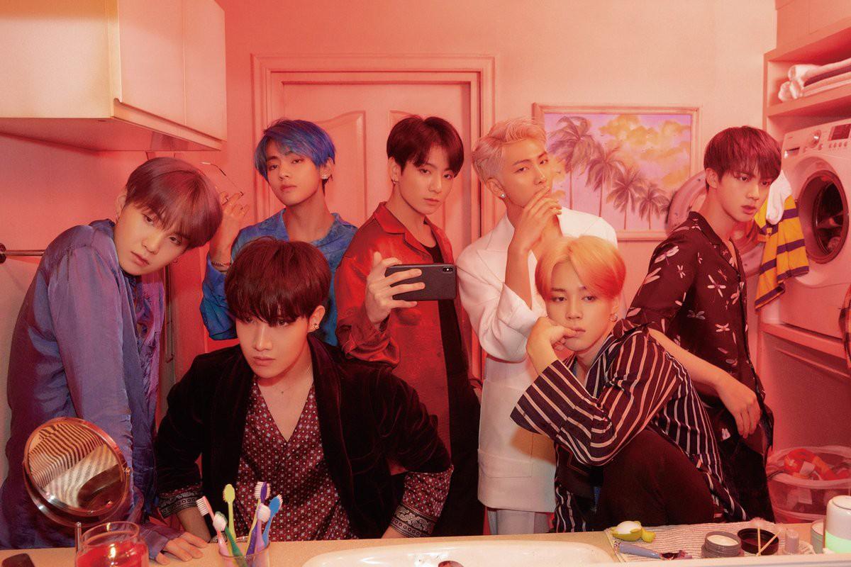 Nghệ sĩ Hàn bán nhiều album nhất tại Nhật nửa đầu 2019: BTS và TWICE là ông hoàng bà chúa, nhưng vẫn có một nhân tố bất ngờ khác - Ảnh 3.